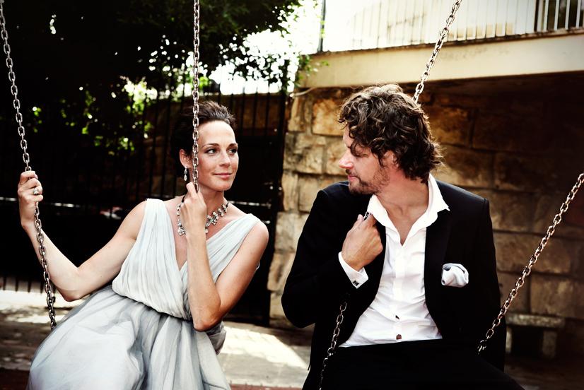 Linda&Jonas